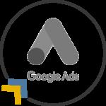 Google Ads Icona